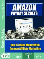 Amazon Payday Secrets