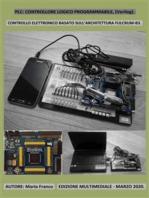 PLC: controllore logico programmabile.: Controllo elettronico basato sull'architettura Fulcrum-B3.