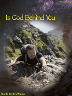 Is God Behind You
