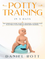 Potty Training in 5 Day