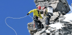 Sensors Watch The Matterhorn For Crumbling Rock And Cracking Ice