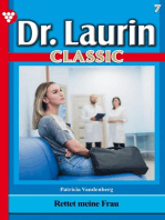 Dr. Laurin Classic 7 – Arztroman