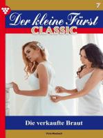 Der kleine Fürst Classic 7 – Adelsroman