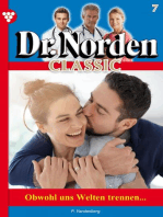 Dr. Norden Classic 7 – Arztroman