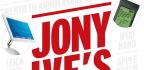 Jony Ive's