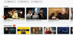 Discover Apple TV…
