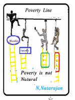 The Poverty Line Poverty Is Not Natural