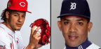 Ex-MLB Players Luis Castillo, Octavio Dotel Linked To Alleged Dominican Drug Lord