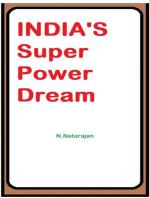 India's Super Power Dream