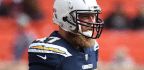 Chargers Release Veteran Long Snapper Mike Windt