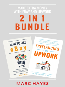 Make Extra Money with eBay and Upwork (2 in 1 Bundle)