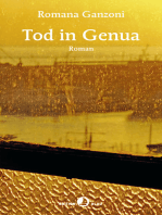 Tod in Genua: Roman