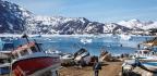 Greenlanders On Trump