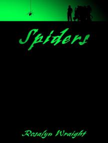 Spiders: Lesbian Adventure Club, #9