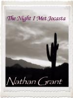The Night I Met Jocasta