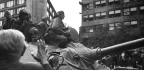 Remembering The 1968 Soviet Invasion Of Czechoslovakia