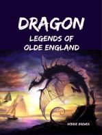 Dragon Legends of Olde England
