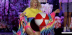 Oops! Taylor Swift Accidentally Reveals She's Opening The VMAs