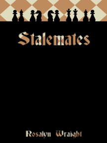 Stalemates: Lesbian Adventure Club, #11