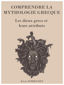 Comprendre la Mythologie Grecque - les Dieux Grecs et Leurs Attributs