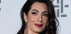 Amal Clooney Signed Off on This Nail Polish Named After Her