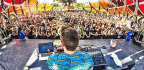 These Drugs Land EDM Partiers In The Hospital