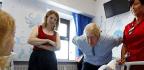 UK To Pressure Social Media Companies To Fight Anti-vax Info