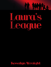 Laura's League: Lesbian Adventure Club, #12
