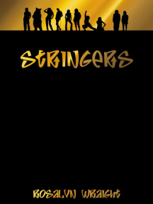 Stringers: Lesbian Adventure Club, #21