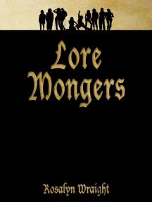 Lore Mongers: Lesbian Adventure Club, #16