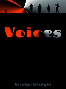 Voices: Lesbian Adventure Club, #21.5