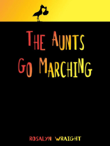 The Aunts Go Marching: Lesbian Adventure Club, #22.5