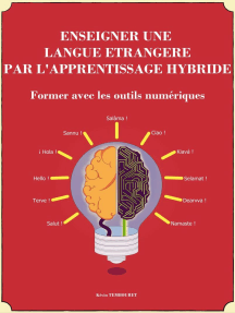 Enseigner une Langue Etrangère Par l'Apprentissage Hybride