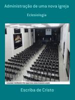 Administração De Uma Nova Igreja