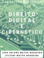 Direito Digital E CibernÉtico