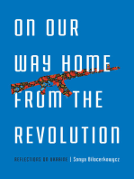 On Our Way Home from the Revolution