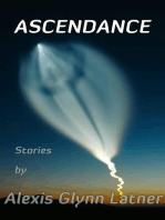 Ascendance, Science Fiction Stories about Reaching for the Stars