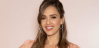Jessica Alba's Ultimate Date-Night Meal Involves Truffle Risotto and Prosciutto-Wrapped Chicken
