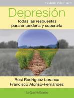 Depresión: Todas las respuestas para entenderla y superarla
