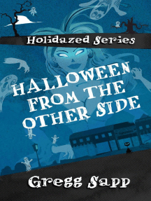 Halloween from the Other Side: Holidazed, #1