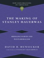 The Making of Stanley Hauerwas