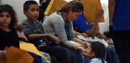 California Sues Over Trump Immigration Policy On Indefinite Detention Of Migrant Children