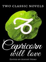 Two classic novels Capricorn will love