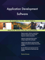 Application Development Software A Complete Guide - 2020 Edition