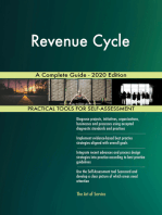 Revenue Cycle A Complete Guide - 2020 Edition