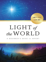 Light of the World - [Large Print]