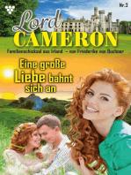 Lord Cameron 3 – Familienroman