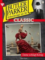 Butler Parker Classic 8 – Kriminalroman
