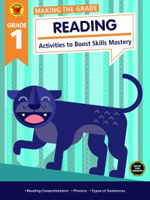 Making the Grade Reading, Grade 1