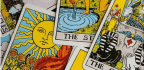 Why Are Writers Particularly Drawn to Tarot?